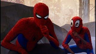 Человек-паук: Через вселенные - Русский трейлер 3 (2018)