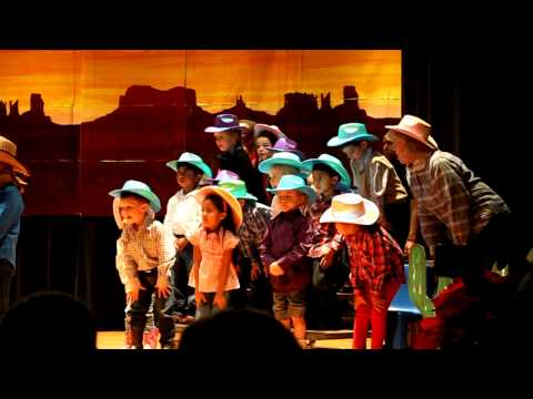 Christmas 2012 Blue Ivey School part2