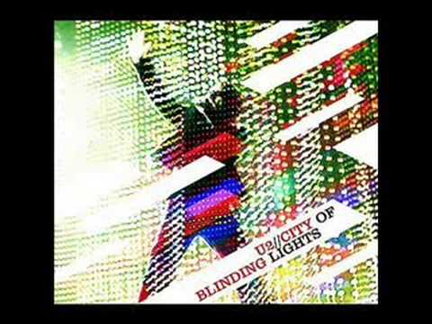 U2 - City of Blinding Lights (DJ Tonky's Tango & Kash Vocal Mix)