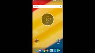 Change SMSC number in Android 7.0 moto C plus