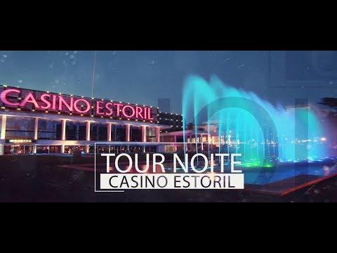 Apresentação Tour Lisboa Noite Casino Estoril Celina Tours