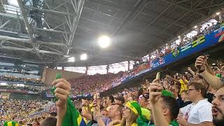world cup song 2018