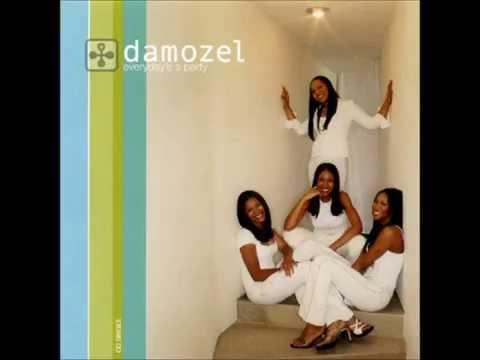 DAMOZEL - everyday's a party 2001