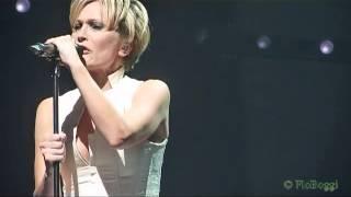 """Patricia Kaas chante Piaf """"Non, je ne regrette rien"""" - Olympia 28 / 02 / 2013"""