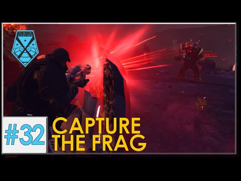 XCOM: War Within - Live and Impossible S2 #32: Capture the Frag