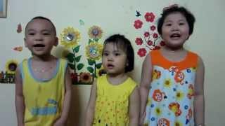 Tam ca HAM trinh bay bai hat: Anh phi cong oi! - Ngay 03/06/2014
