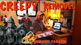 potluck-office-remodel-50-acre-haunted-house