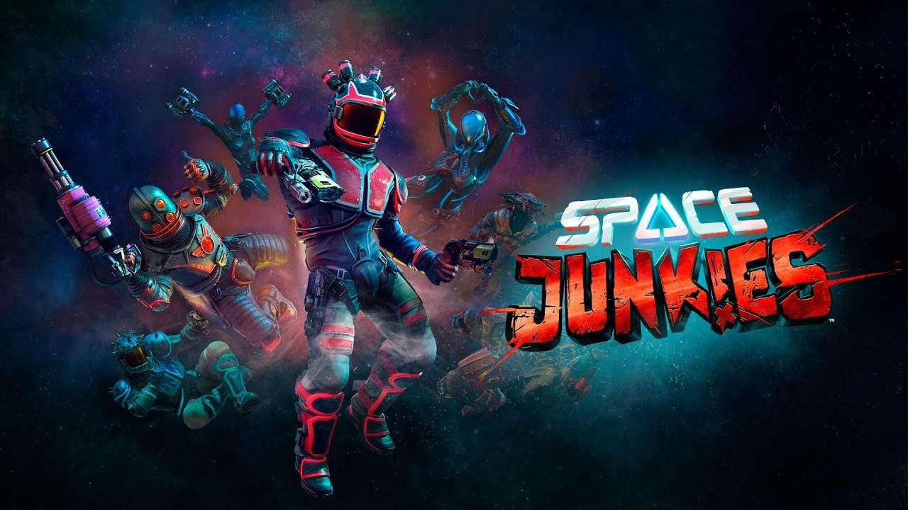 Space Junkies | PS VR