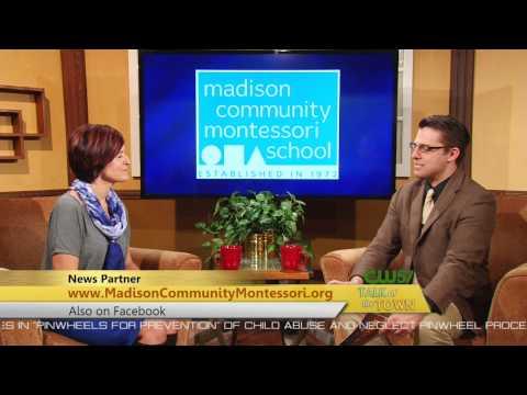 Talk of the Town | Madison Community Montessori School | 5/12/15