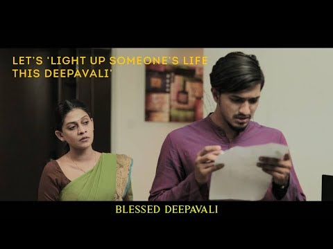 LIGHT UP SOMEONES LIFE - 2017 - Datin Sri Shaila V | Mugen Rao