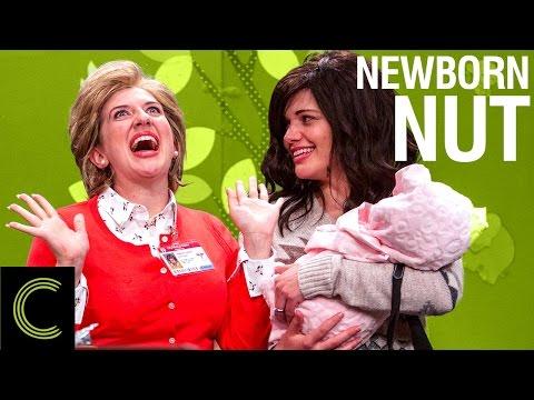 Newborn Nut