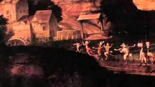 Andrea Gabrieli, Ricercar del duodecimo tuono, Giulio Romano