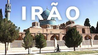 Silk Road -  Travel in Iran