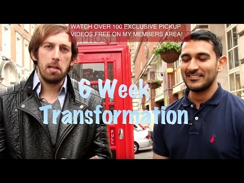 Hasan's Third Session On The 6 Week Transformation Program
