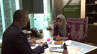 Interview With Fatmah Ahmad, Director Of Malaysian Investment Development Authority  Mida