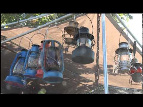 Coburg Antique Fair