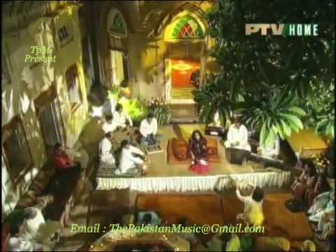 Sanam Marvi And Rahat Fateh Ali sindhi song