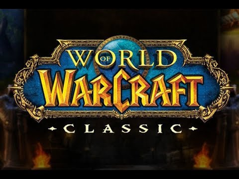 Classic WoW Release Date Offical !!!.. Plus New BFA 2018 Cinematic