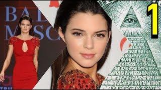 Ha hablado Kendall Jenner de Illuminatis en el desfile de Victorias Secret 1 2