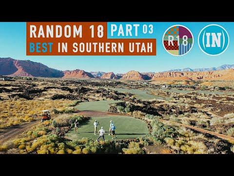 Southern Utah's Best Golf Holes - Random 18, Part 3