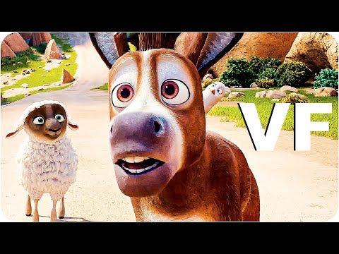 L'ETOILE DE NOEL streaming VF (2017) streaming vf
