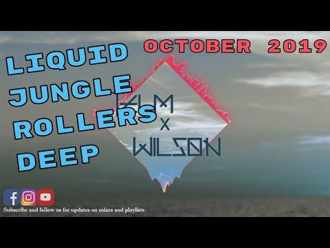 h2l:-new-drum-&-bass-dj-mix---october-2019-(liquid-/-jungle-/-rollers)