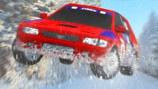 Extreme Rally Walkthrough Guide and Tips, Turbo Nuke Free Car Rally Games