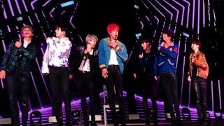 2018-12-08 防彈少年團桃園演唱會 BTS World Tour Love Yourself Taoyuan - Airplane pt. 2