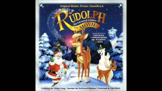 05 Christmas Town The Pointer Sisters Rudolph the Red Nosed Reindeer [Good Times]