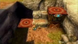 Astérix aux Jeux Olympiques sur Wii (2)