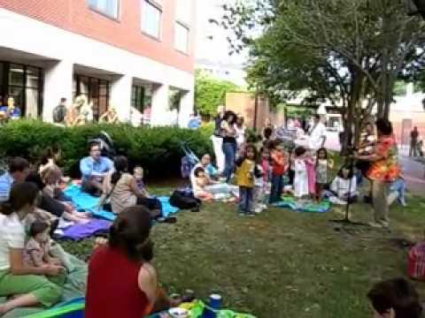 KinderCare in Seven Hills Park