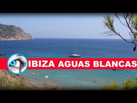 IBIZA Aguas Blancas Beach 2017 Must See & Do Travel Guide