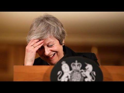 Lord Conrad Black: British PM Theresa May will win confidence vote
