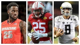 Can You Name Your Favorite College Athlete's Major? | CampusInsiders