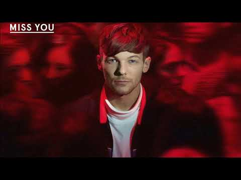Louis Tomlinson - Miss You (Official Audio)