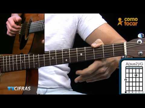 John Mayer - Stop This Train - Aula De Violão (Peter Jordan)