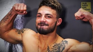 UFC 202: Mike Perry Literally Calls Out The Entire Welterweight Division!