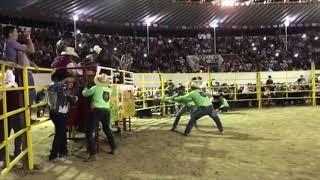 ¡¡Jaripeyazo de Rancho el Aguaje en Tamazula Jalisco!!