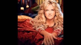 Lying To The Moon   Trisha Yearwood lyrics in description)