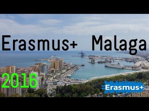 Erasmus Malaga Dokumentation