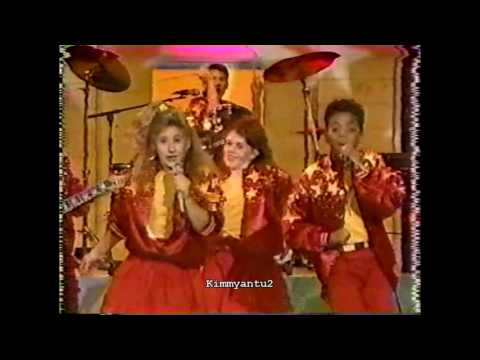 Kids Incorporated  Waiting For A Star To Fall 1989