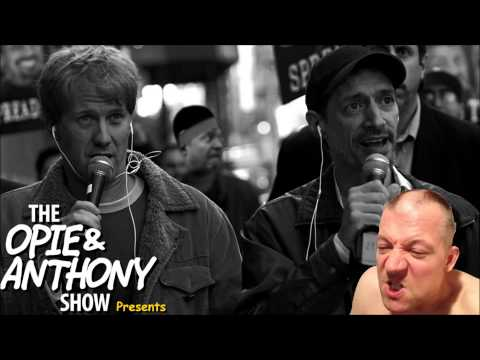 Opie and Anthony Presents: Edgar Mellencamp
