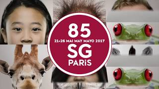 85th OIE General Sesion, 21 - 26 May 2017