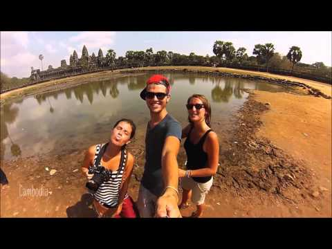 360 Worldtour / Tour du monde 360