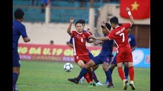 Kết Quả Bóng đá U19 Thái Lan Vs U19 Việt Nam:  Chiến Thắng Kịch Tính
