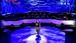 送君珠淚滴 2002.10.11 王壹珊