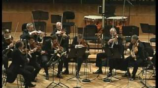 Grieg: Holberg Suite V. Rigaudon - Performed by the Franz Liszt Chamber Orchestra.