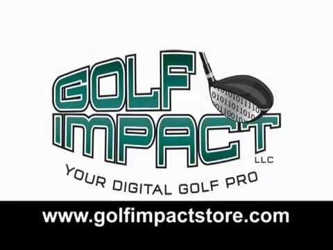 Golf Impact LLC - Golf Dynamics Pro - Measure it All - Improve