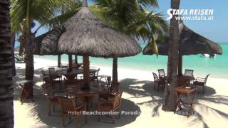 Gambar cover STAFA REISEN Hotelvideo: Beachcomber Paradis & Golf, Mauritius, Le Morne