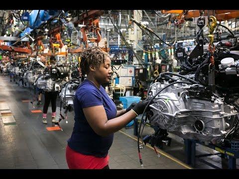 General Motors Fairfax Assembly plant